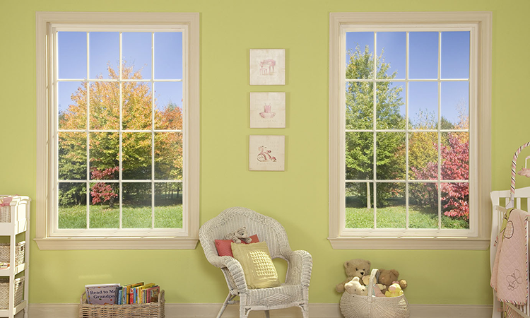 With our lifetime warranty, the last windows you'll need to buy.