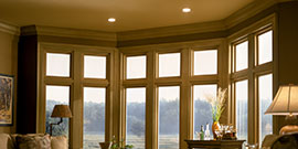 Beautiful and affordable replacement windows for any house or apartment.